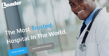 best medical wordpress themes doctors clinics feature