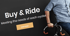 best shopify themes for bike stores cycling gear feature
