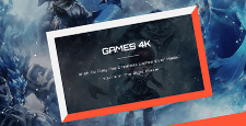 best wordpress themes gamers gaming feature