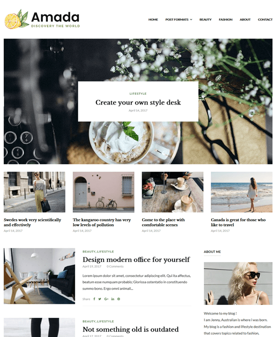 travel tourism wordpress themes