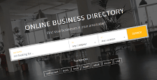 best directory wordpress themes feature