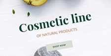 best prestashop themes cosmetics makeup beauty products feature