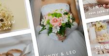 best wedding joomla templates feature