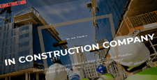 best joomla templates construction companies building contactors feature