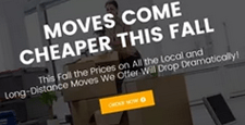 best wordpress themes moving companies movers feature
