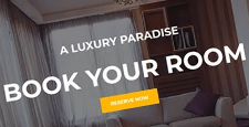 best hotel wordpress themes feature