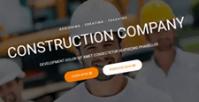 best joomla templates construction companies building contractors feature
