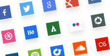 best shopify apps adding social media icons feature