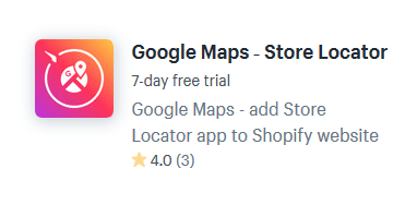 store locator shopify apps plugins