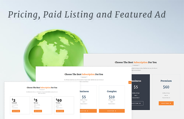 AdForest - Largest Classified WordPress Theme