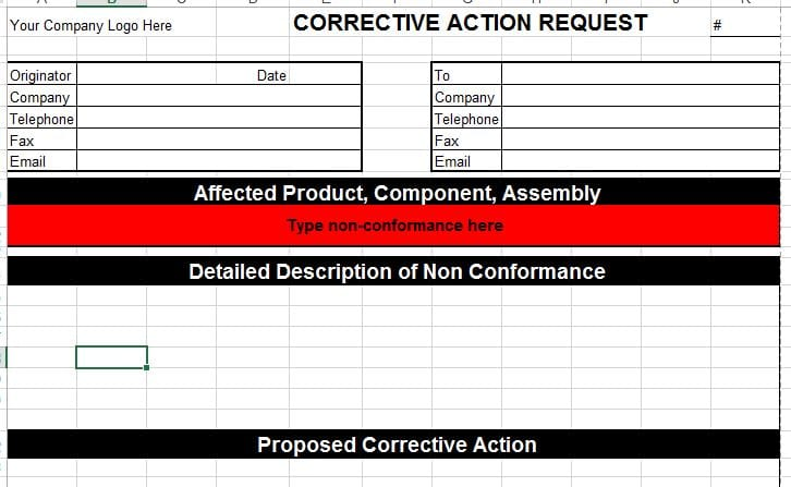 correctiveaction