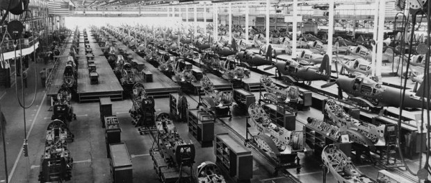 Lean Manufacturing Plan