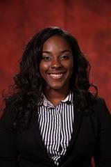 Ashley Saint-Cyr, FSU College of Medicine Class of 2022