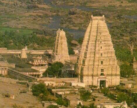Image result for virupaksha temple