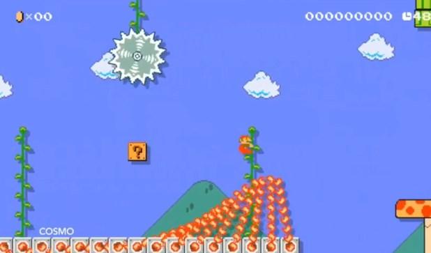 Mario Maker 1