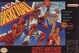 """NCAA Basketball Coverart"" by Source. Licensed under Fair use via Wikipedia - https://en.wikipedia.org/wiki/File:NCAA_Basketball_Coverart.png#/media/File:NCAA_Basketball_Coverart.png"