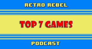 Top 7 Games