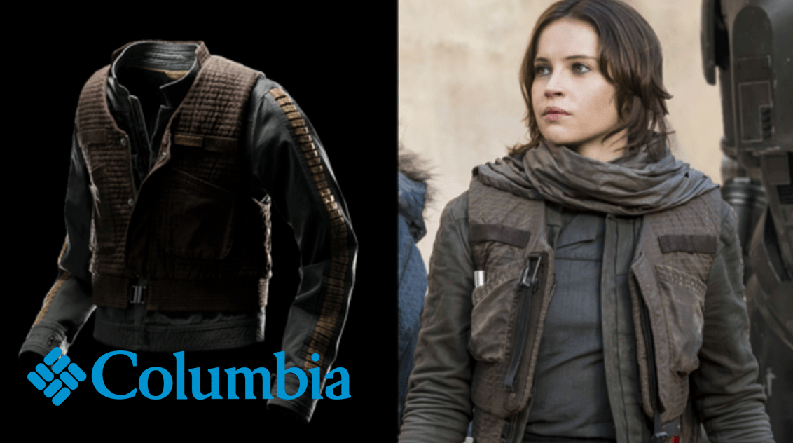Wear a Jacket Inspired by Rogue One: A Star Wars Story