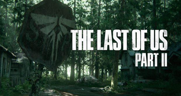 Last Of Us II