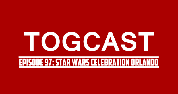 Star Wars Celebration Orlando