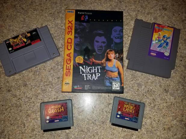 Classic Game Fest