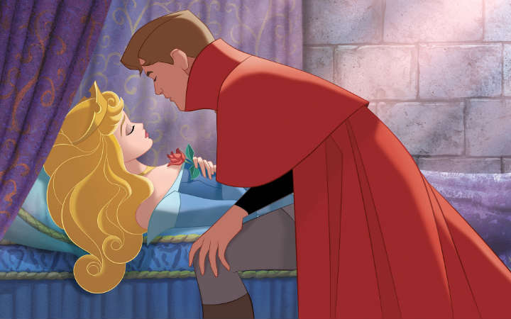 A Disney Evolution: Feminism In Princesses