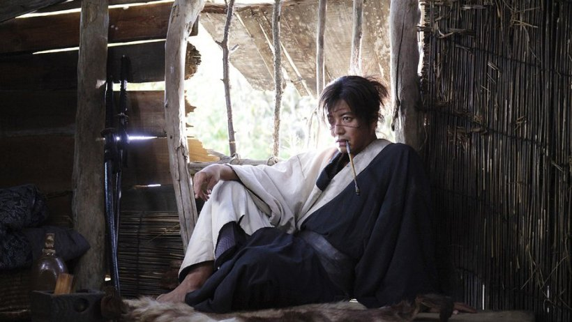 Blade of the Immortal: Immortality, A Gift or A Curse?