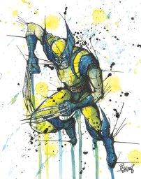 Wolverine-web