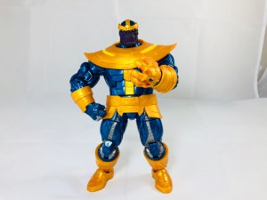 Marvel Legends Thanos
