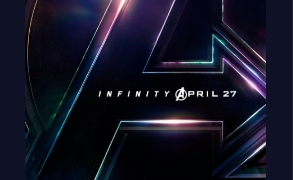 New Trailer Alert - Avengers Infinity War Official Trailer