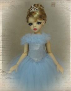 Cinderella by Bo Bergemann