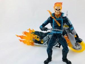 Marvel Legends Ghostrider