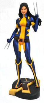 X-23Front
