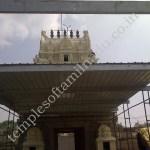 Jalanatheswarar Temple, Thakkolam