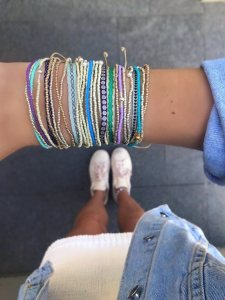 449-Argantina-bracelet-silver-black-arrow-guanabana-woven-bracelet-templestones-5