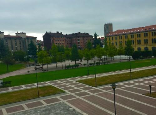 Universidad de Oviedo Campus