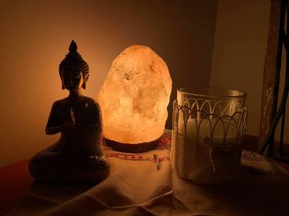 Geoda si Buddha