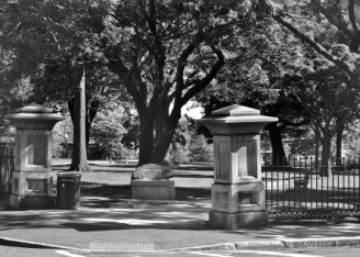 Lincoln Park, Portland, Maine: present day