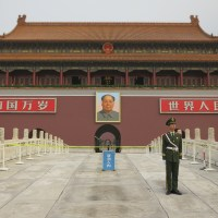 Hidden Hutong, Forbidden Cities, a Great Wall, and Roasted Duck in Beijing