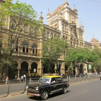 A Final Few Days in Bombay and a Special Note on the Road Ahead