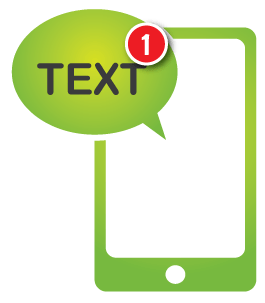 texting feature, franchising CRM
