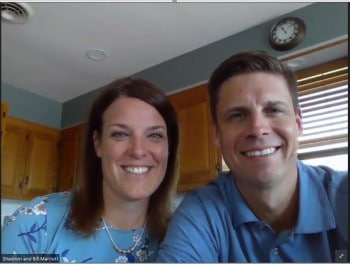 Meet Bill and Shannon, Owners of Gotcha Covered Northern Gwinnett