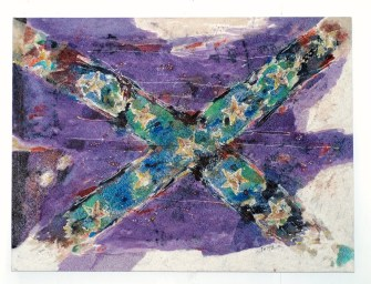 Leo Twiggs at Greenville County Museum of Art and Hampton III Gallery
