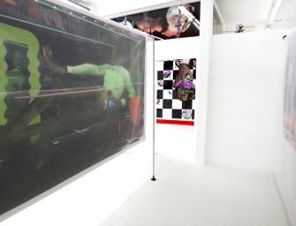 Wickerham/Lomax at Springsteen Gallery