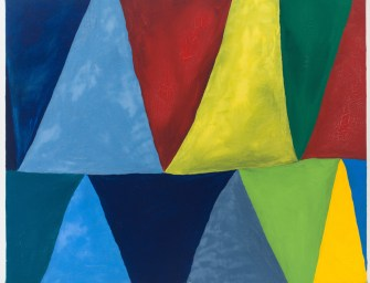 Revolution in (Re)Form: More Thoughts on Abstraction Today