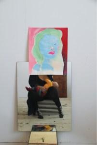 Rainbow, 2011 archival inkjet print