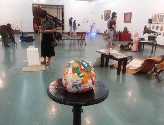 Private Collections Public Museum at Venkatappa Art Gallery
