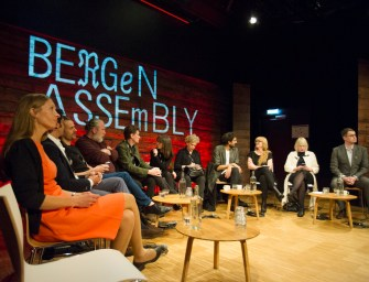 A Better Splash: Bergen Assembly 2016