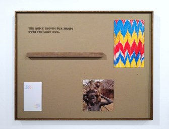 Stereo-Vision: Thoughts on Color in the Work of Lyndon Barrois Jr.