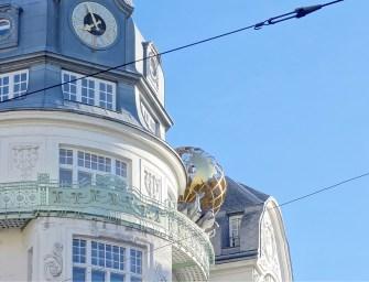 Palais des Beaux Arts Wien: Legacy and Latency